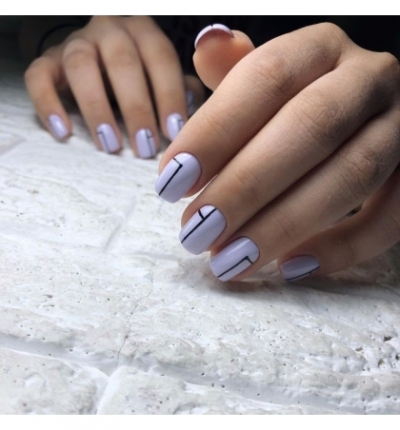 Gel Polish *027 PANTONE: Nimbus Cloud 10ml SPEKTR