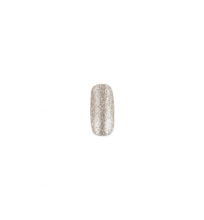 Gel Polish *123 EVE Gold Glitter 10ml SPEKTR