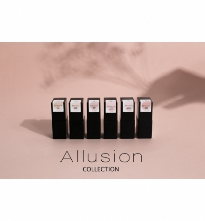 Gel Polish *174 ALLUSION Limpid Peachy 10ml SPEKTR