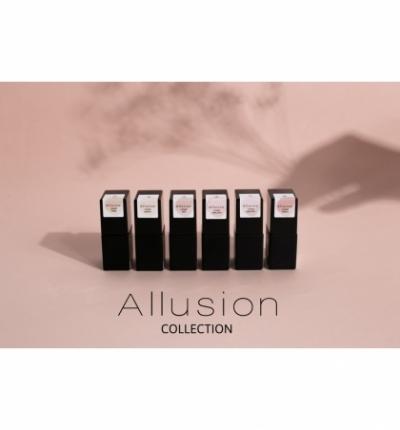 Gel Polish *177 ALLUSION Limpid Pale Pink 10ml SPEKTR