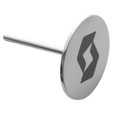 Disco de Acero para Pedicura Pododisc Pro - STALEKS