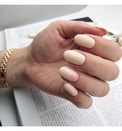 Gel Polish *008 PANTONE: Pearled Ivory 10ml SPEKTR